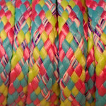 8p301-hawaï-lime-turq-roze-roze-mel